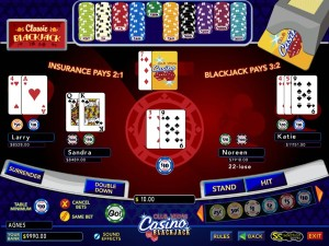 Blackjack-1
