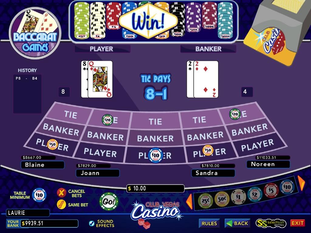 The vegas club casino montecasino italy