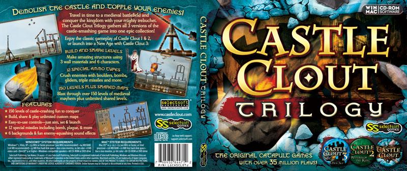 CastleCloutTrilogy